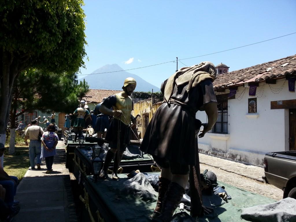 VARIas. GUATEMALA 849