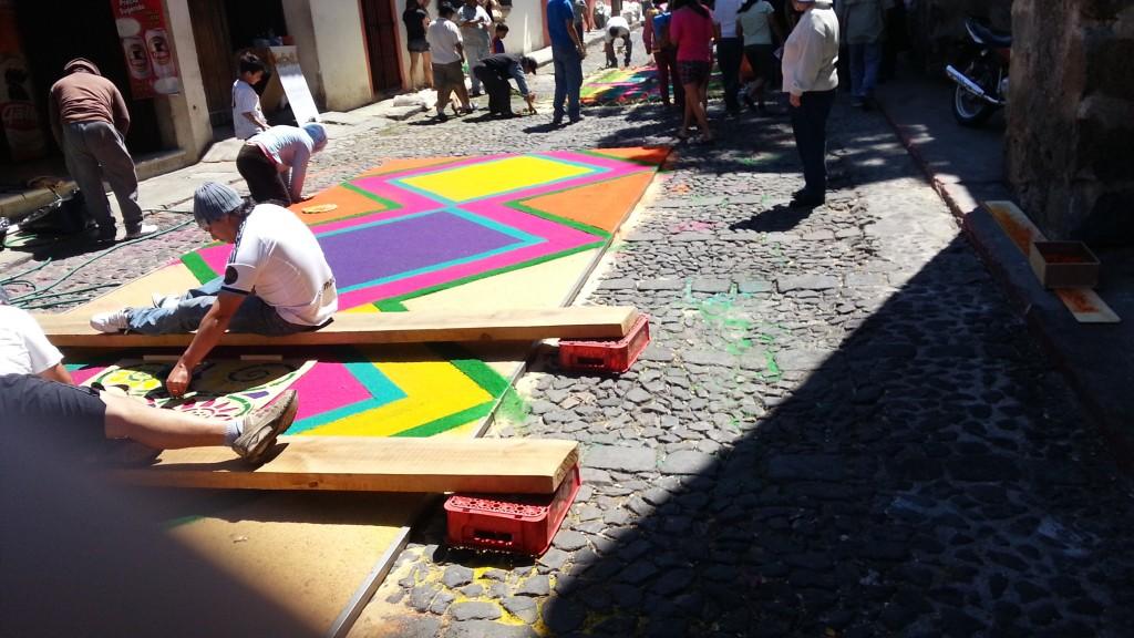 VARIas. GUATEMALA 817